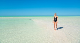 Isla Holbox Mexico - GettingStamped