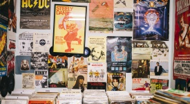 record store to show off seattle music scene