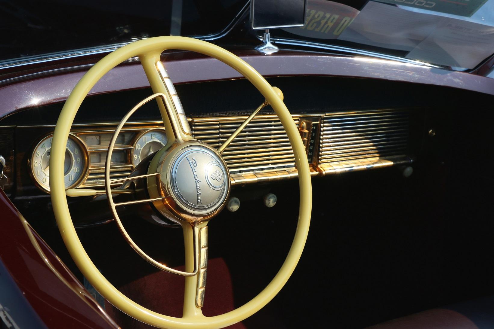 Luxury Car Show