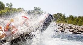 breckenridge whitewater rafting