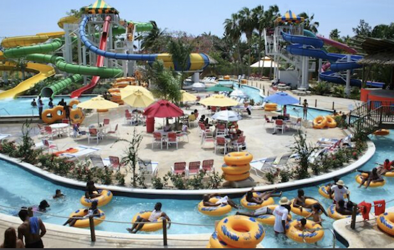 Kool Runnings Resort