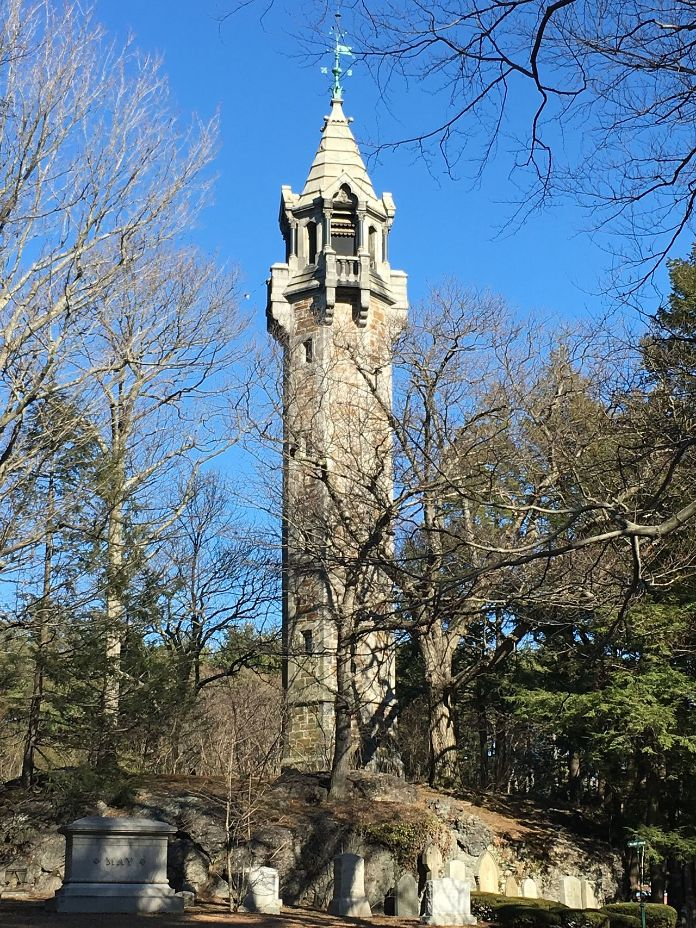 Forest Hills Cemetary