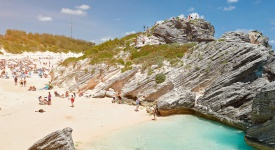 13 reasons Bermuda is the unexpected family destination you need right now