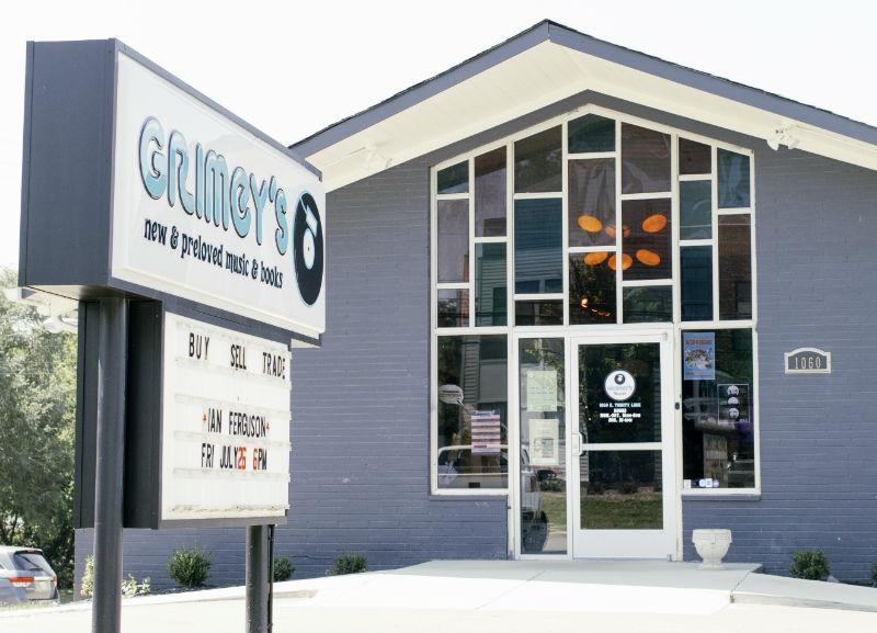 Grimey's, Cincinnati