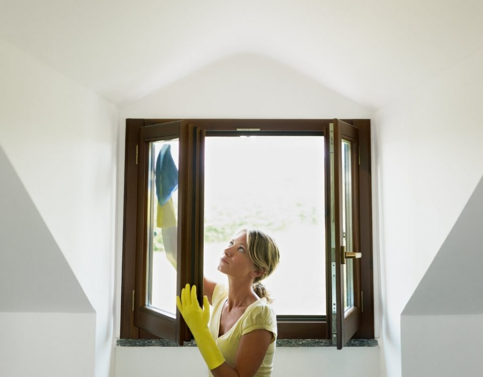 5 Tips on Home Window Maintenance