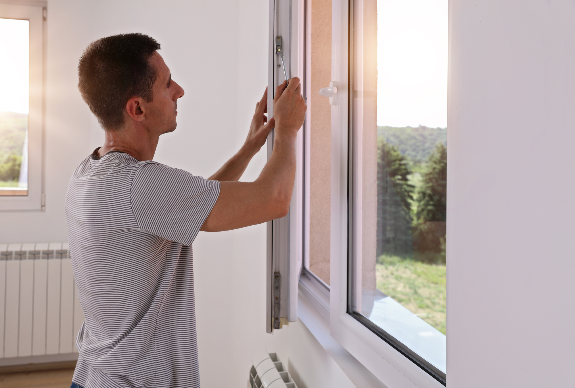 buy replacement windows