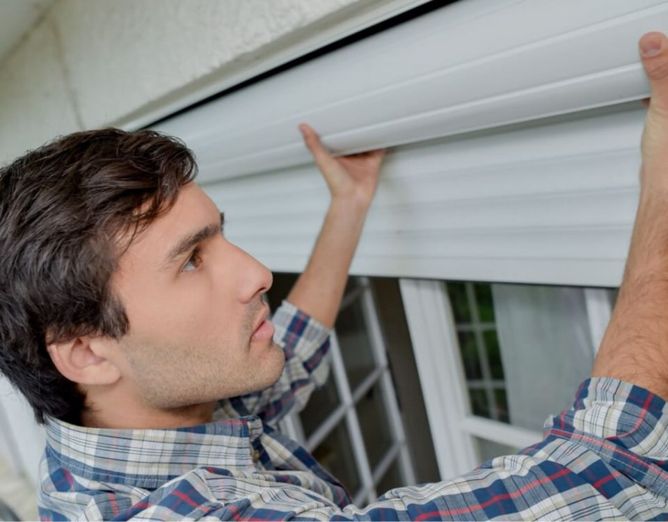 Weatherproofing Windows