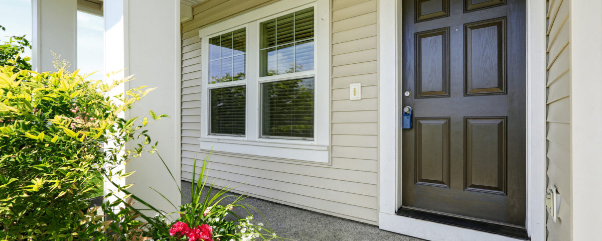 How To Pick The Best Energy Efficient Exterior Doors For