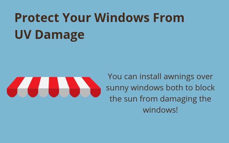 Protect Your Windows From UV Damage