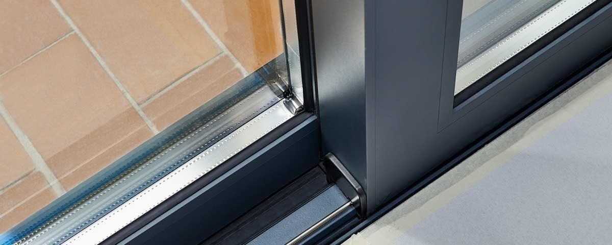 Used Sliding Glass Door