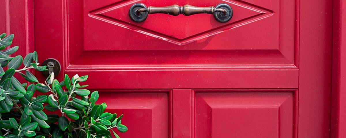 Upgrade Your Front Door