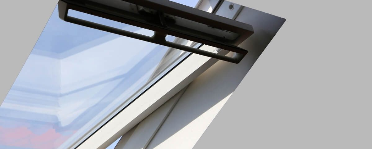 Know What Kind of Glass is Best for Skylights