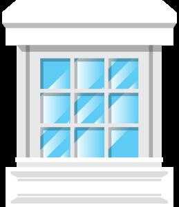 New Home Window