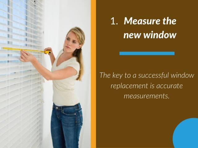 Measure the new window