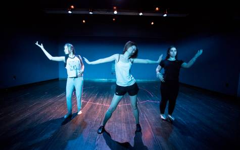 Theatre Arts Training Showcase