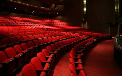 UHG Theatre