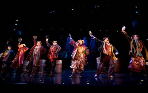 'Annie' 2010 - photo by Dan Norman