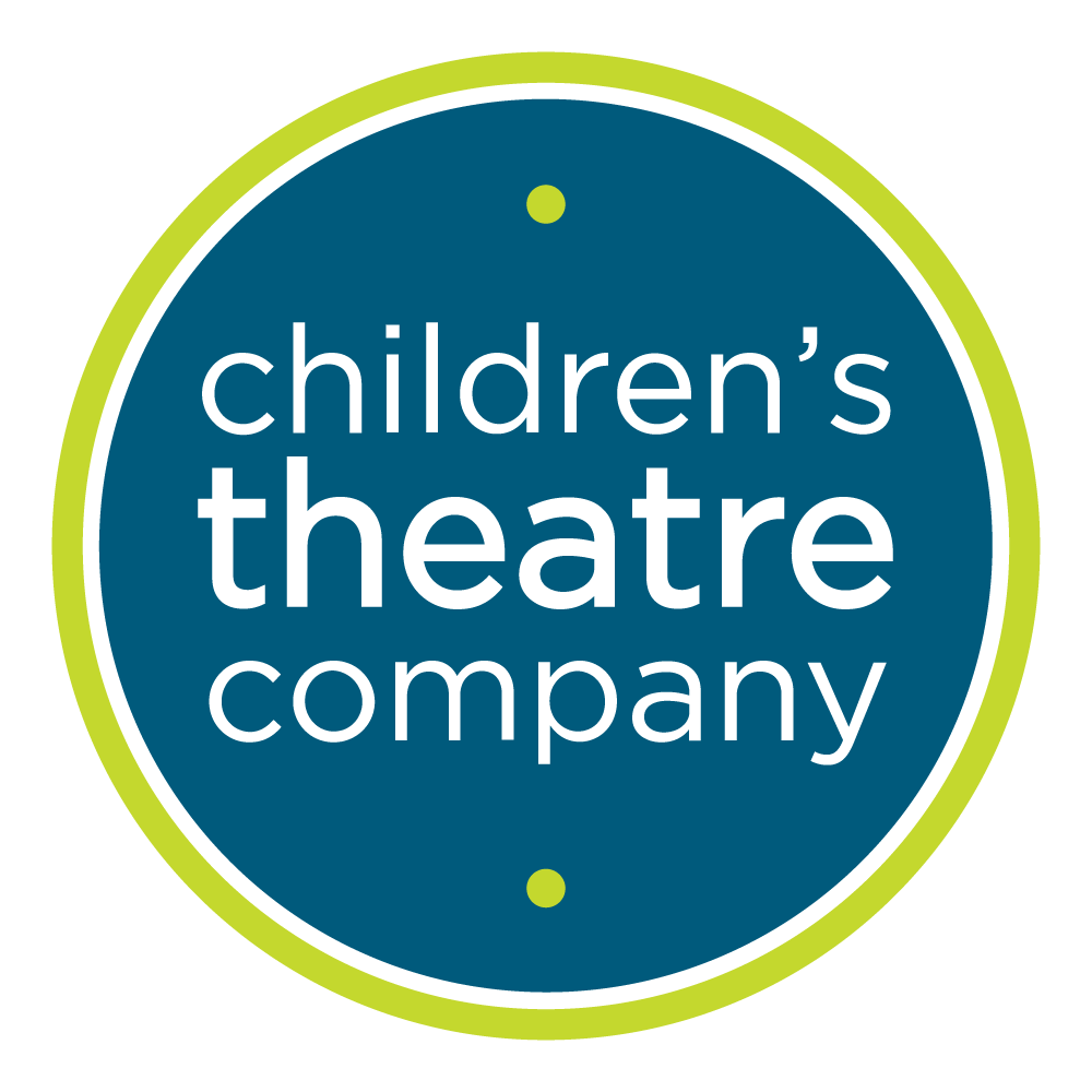 Children's Theatre logo