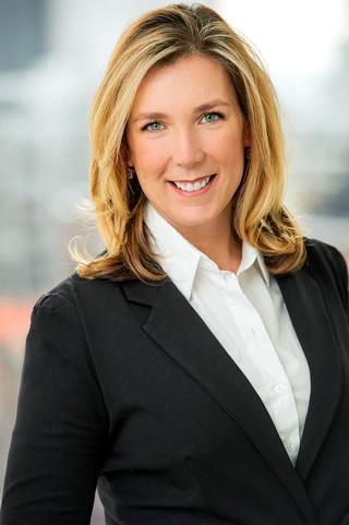 Female executive headshots