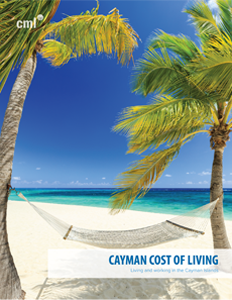 Cayman Cost of Living