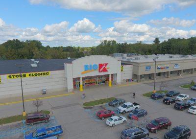Kmart in Clio, MI
