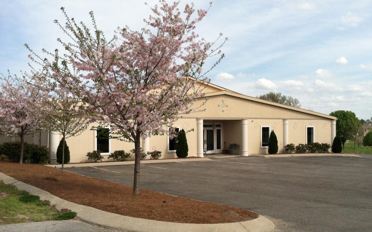 Chapel of Memories Mausoleum and Reception Center
