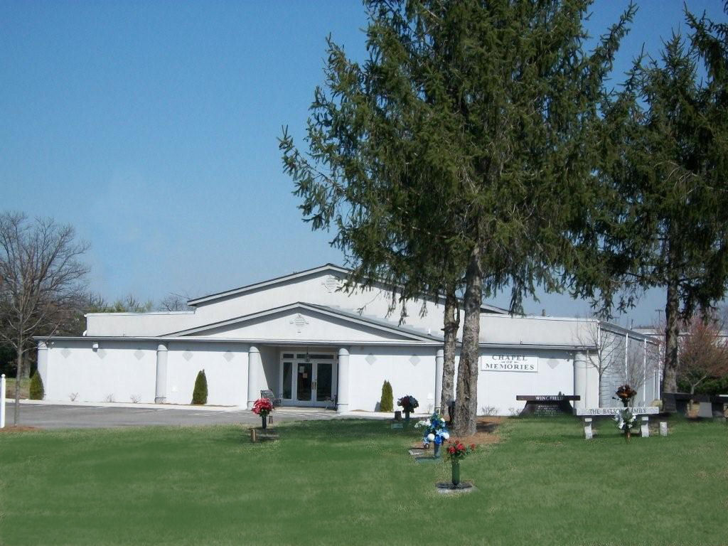 The Hendersonville Mausoleum
