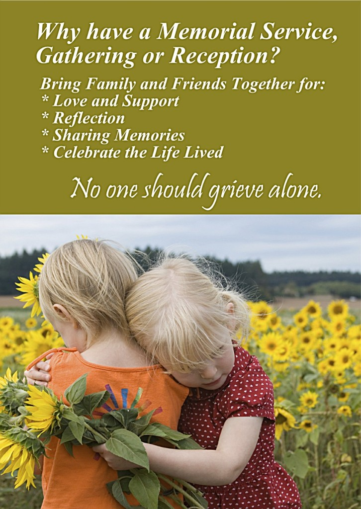 memorial - hug