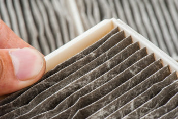 replace your hvac filter