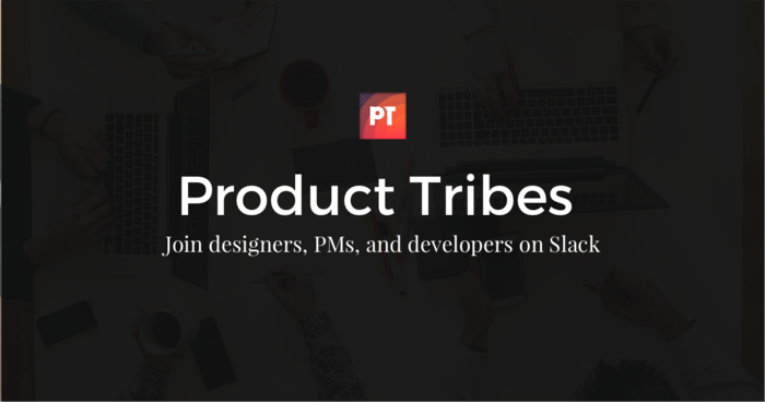 Product tribes