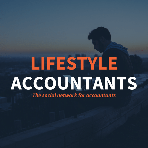 Lifestyle accountants