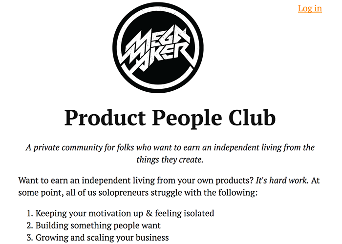 Productpeopleclub