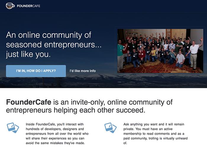 Foundercafe