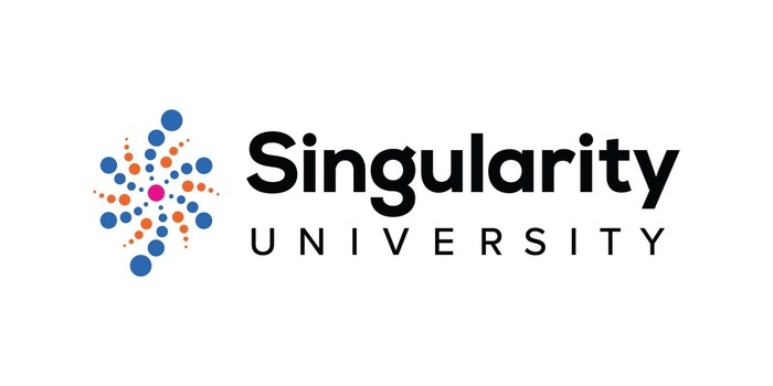 Singularity university logo social share