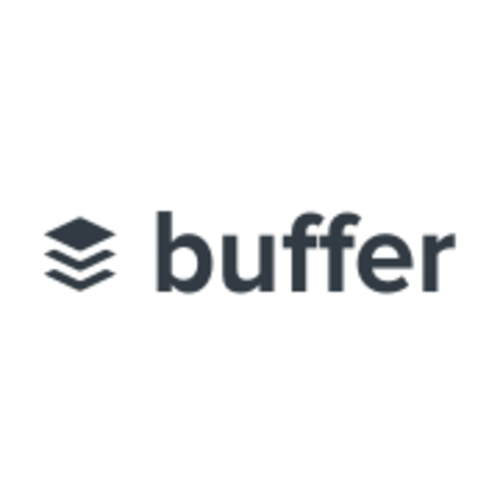 Buffer logo facebook preview