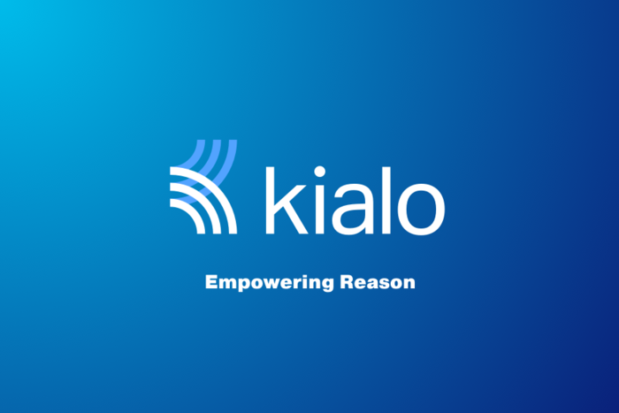 Kialo sharing preview