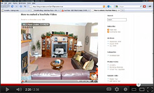 Embed a Video in your Blog / Wordpress