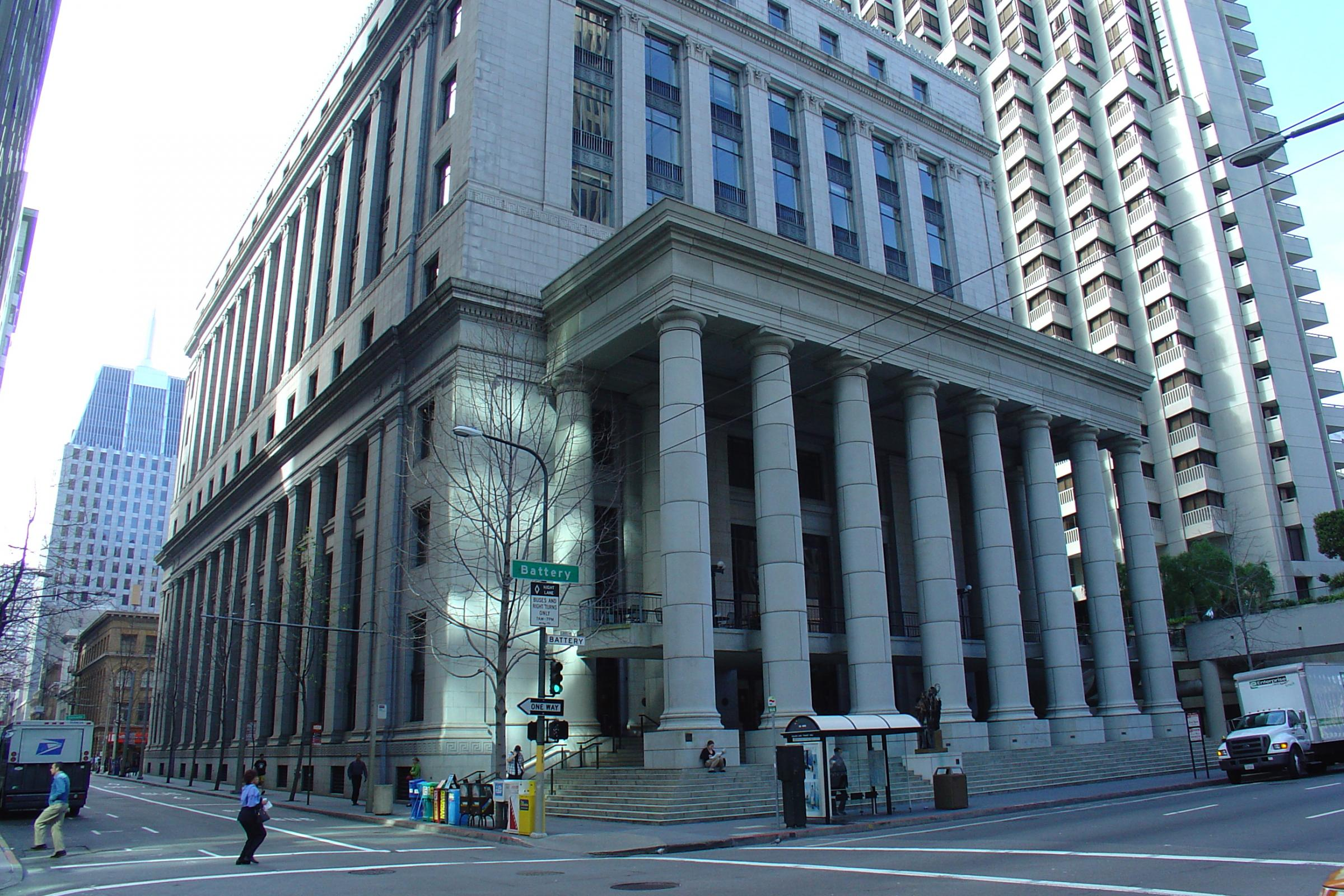301 Battery St (old Federal Reserve Bank) San Francisco. 5 Key Signs. Sofia The First Signs. Keyboard Shortcut Pc Signs. Farm Road Signs. Half Happy Half Signs. Subtlety Signs. Waiting Signs Of Stroke. February 1st Signs