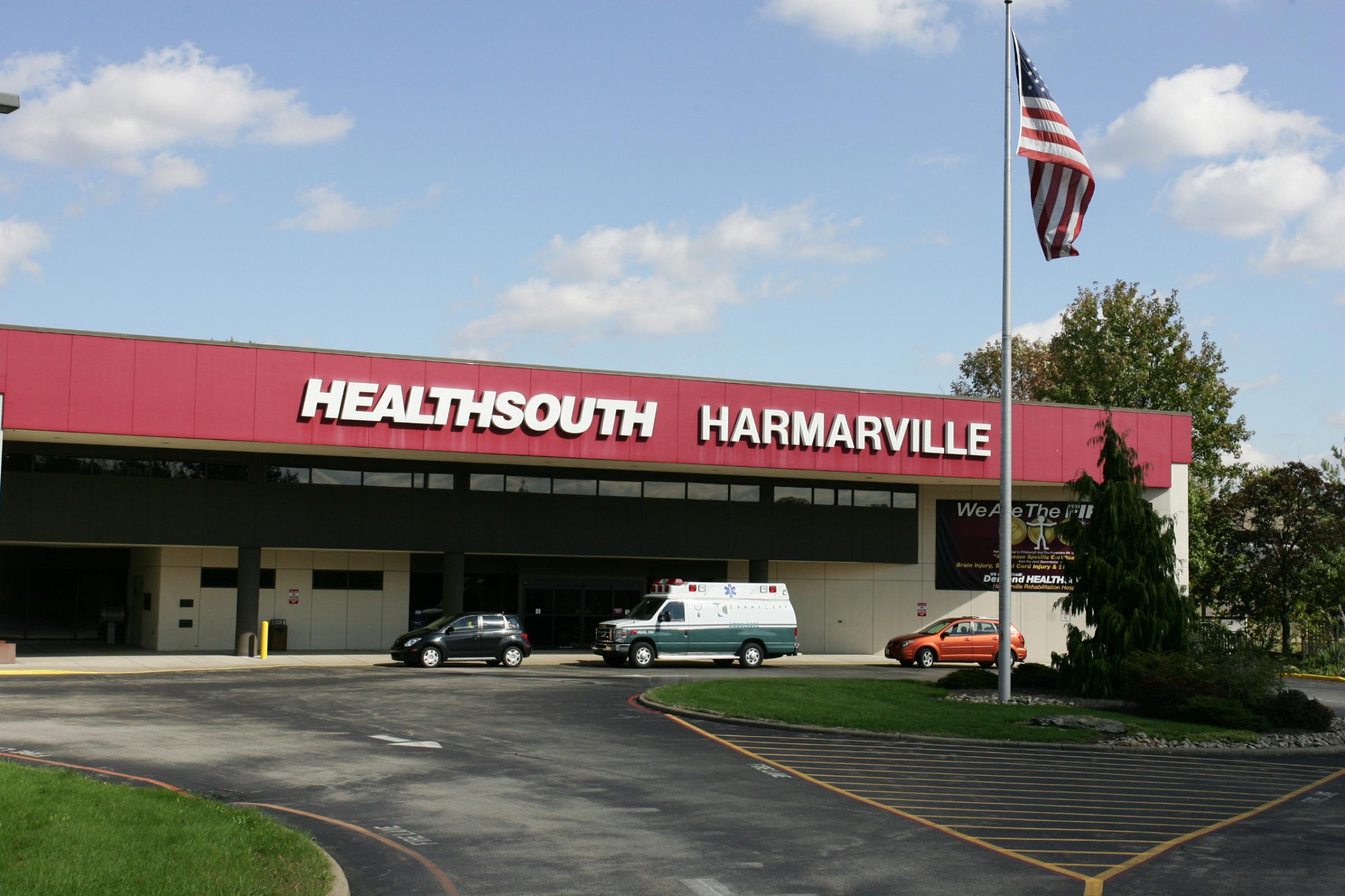 Healthsouth physical therapy - Healthsouth Physical Therapy 82