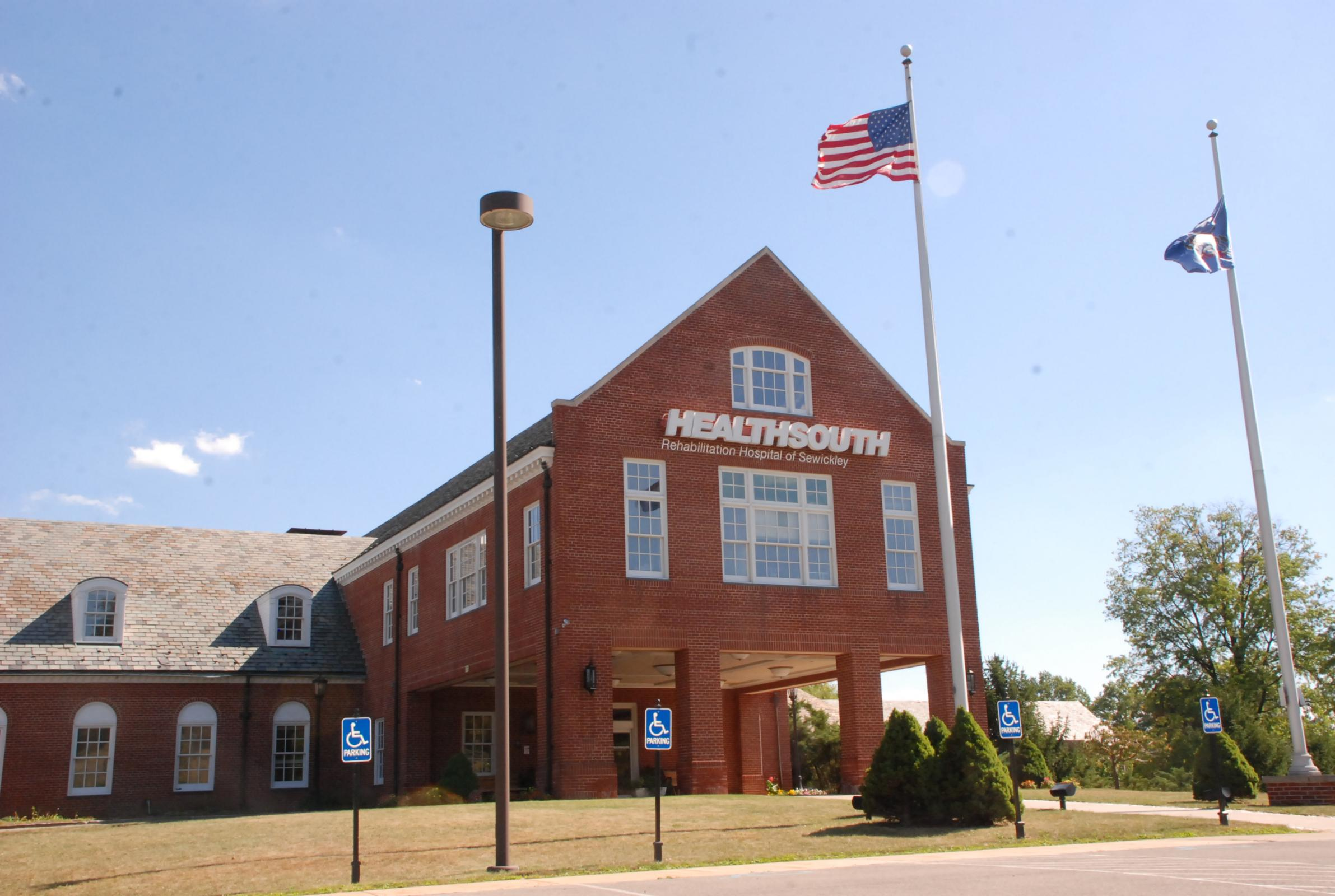Healthsouth physical therapy - Healthsouth Physical Therapy 60