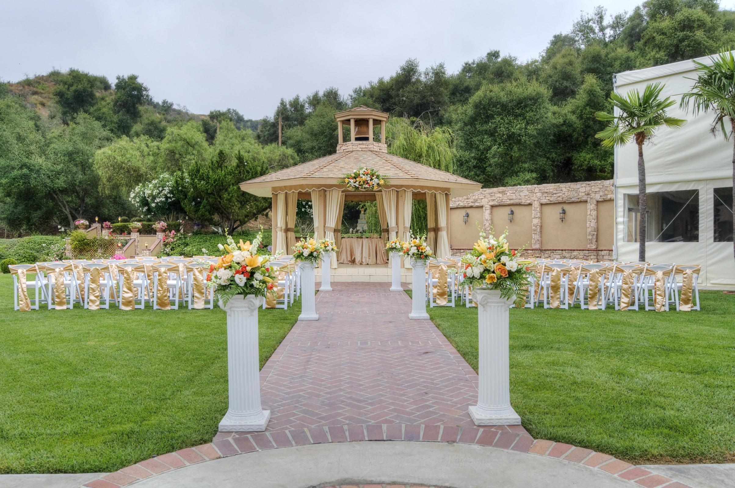 Property Map Email Listing Los Willows Wedding Estate Fallbrook Ca