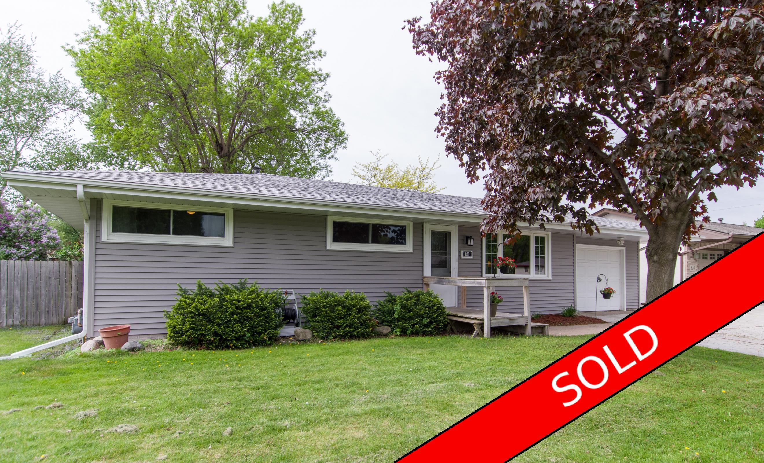 Homes For Sale Rambler In Fridley Minnesota