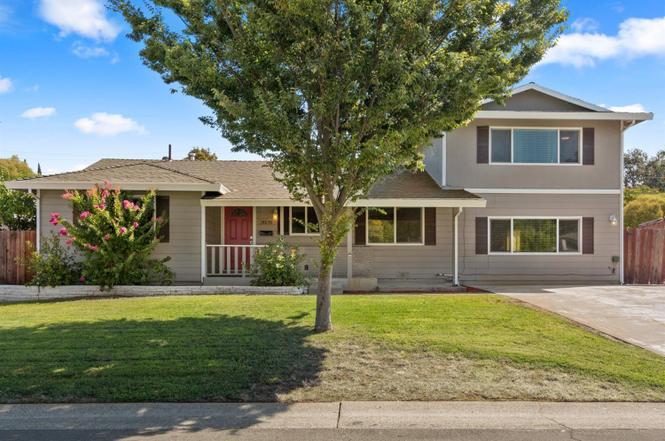 2609 Gilbert Way Rancho Cordova, CA 95670
