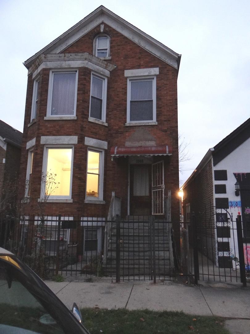 3008 S Saint Louis Avenue Chicago, IL 60623