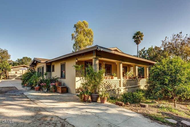 5682 Pine Grove Road Santa Paula, CA 93060