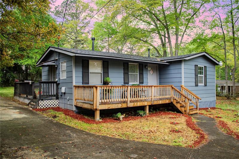 670 Lee Byrd Road Loganville, GA 30052