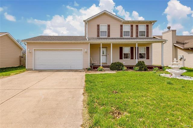 605 South 5th Street Caseyville, IL 62232