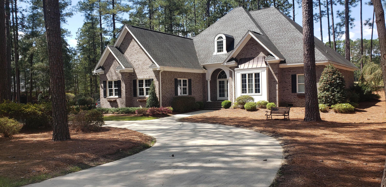 24 Plantation Drive Southern Pines, NC 28387