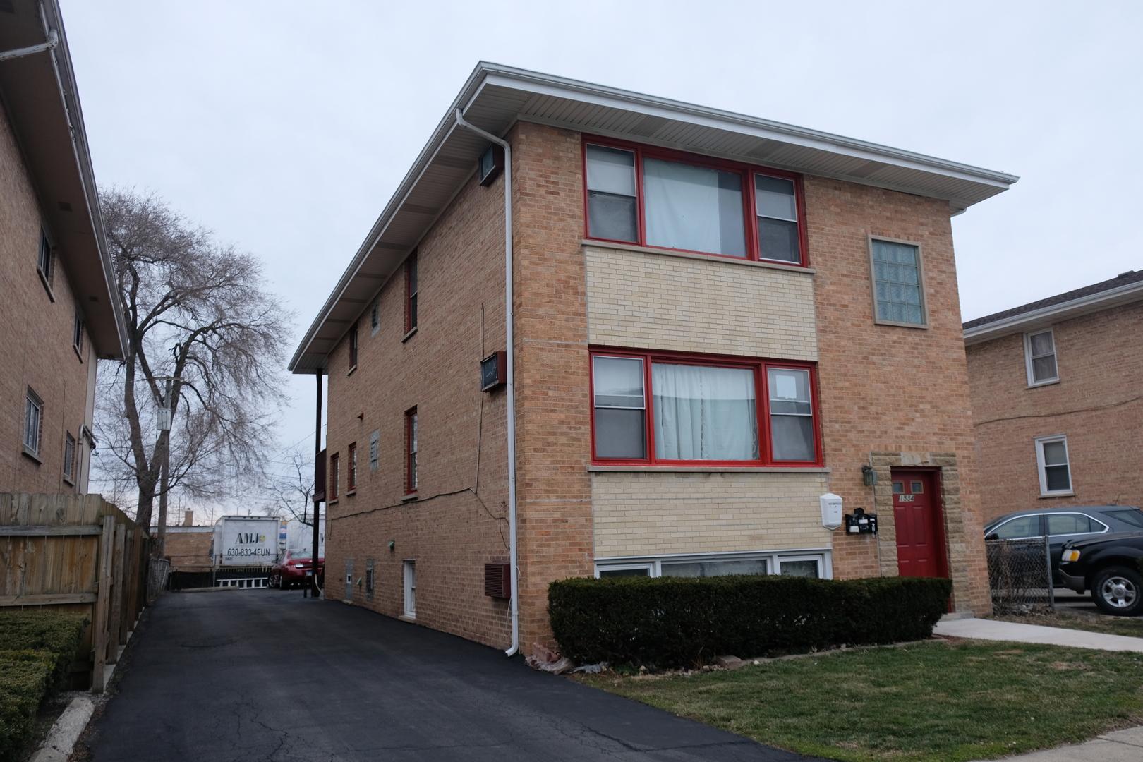 1534 Caryl Avenue Melrose Park, IL 60160