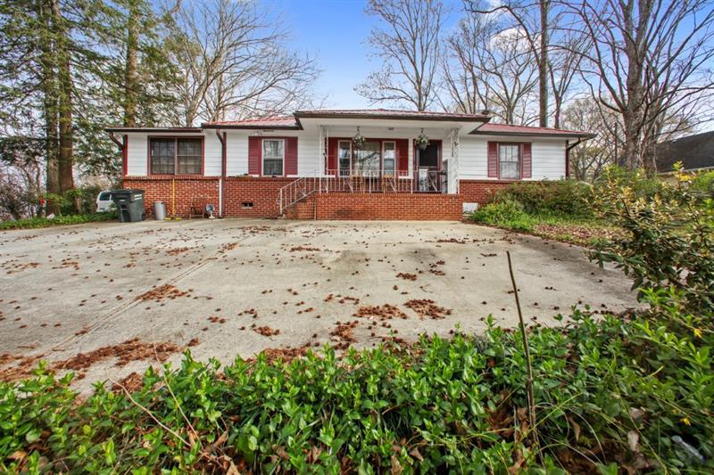 2096 Old Alabama Road Austell, GA 30168